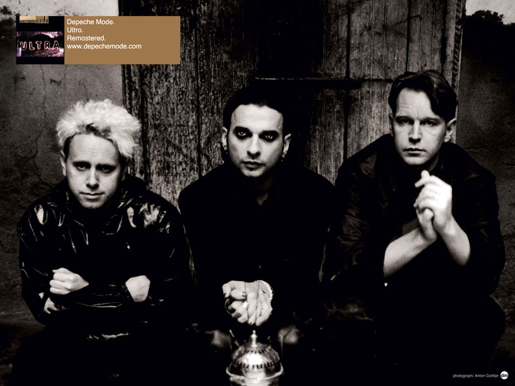 Depeche Mode Dot Com Remasters